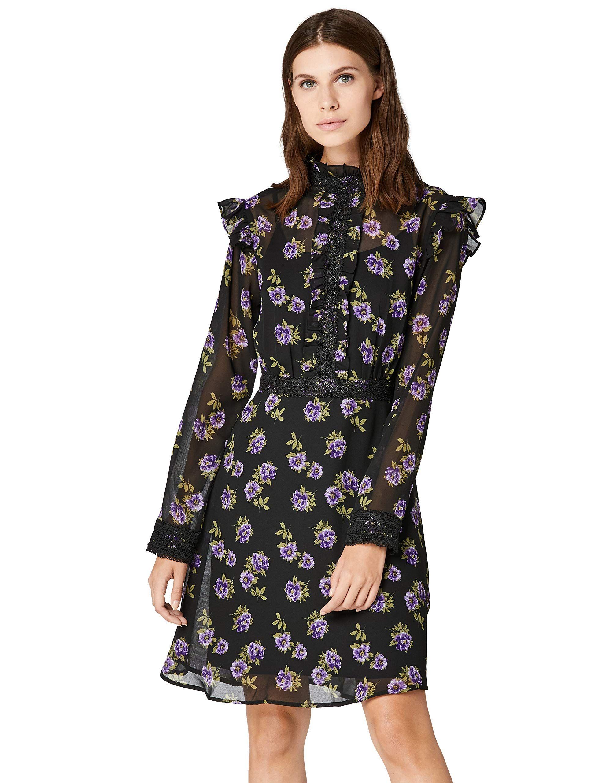TRUTH /& FABLE Vestito Elegante Donna Marchio