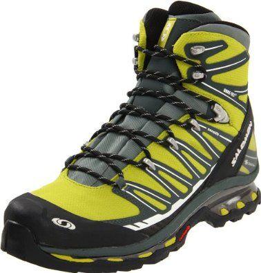73dcdbc0d08 Salomon Cosmic 4D 2 GORE TEX Waterproof Trail Walking Boots | Odds ...