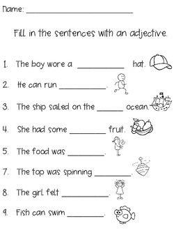 Adjectives Worksheet Adjective Activities Adjectives Adjectives Good Adjectives Adjective Words