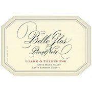 belle gloss clark and telephone