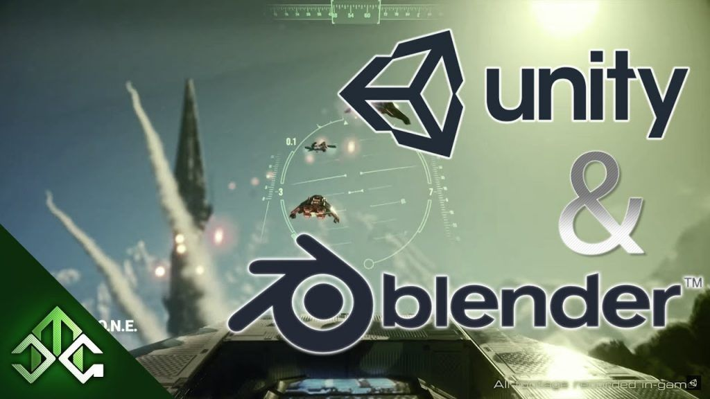 Introduction to Unity (For Blender Users) | Blender | Unity