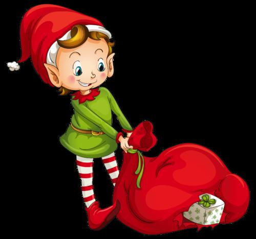 Lutins De Noel tubes noel / elfes, lutins | Lutin de noel, Dessin noel, Elfe de noël