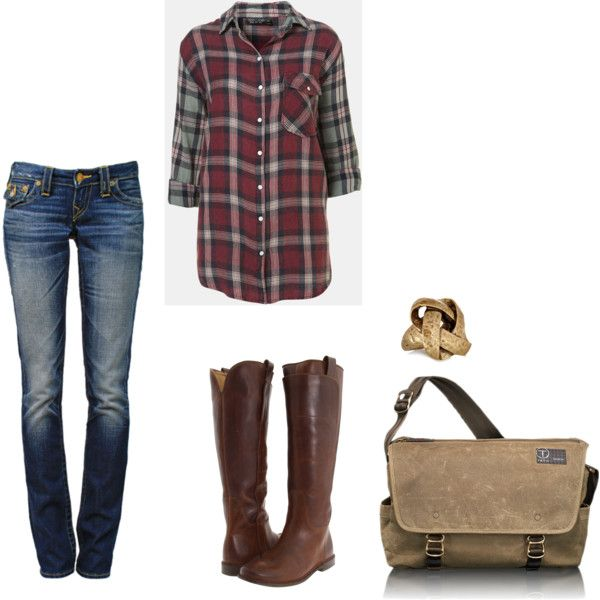 """""""Fall Style"""" by amie-lee-johnson on Polyvore"""