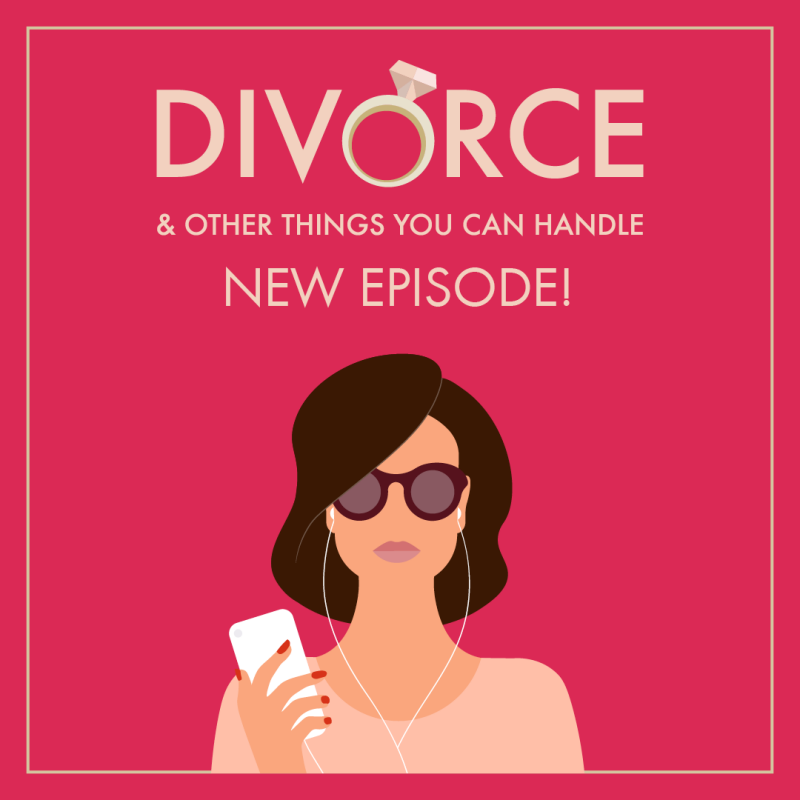 Episode 9 Rediscovering Dating and Yourself with Karen
