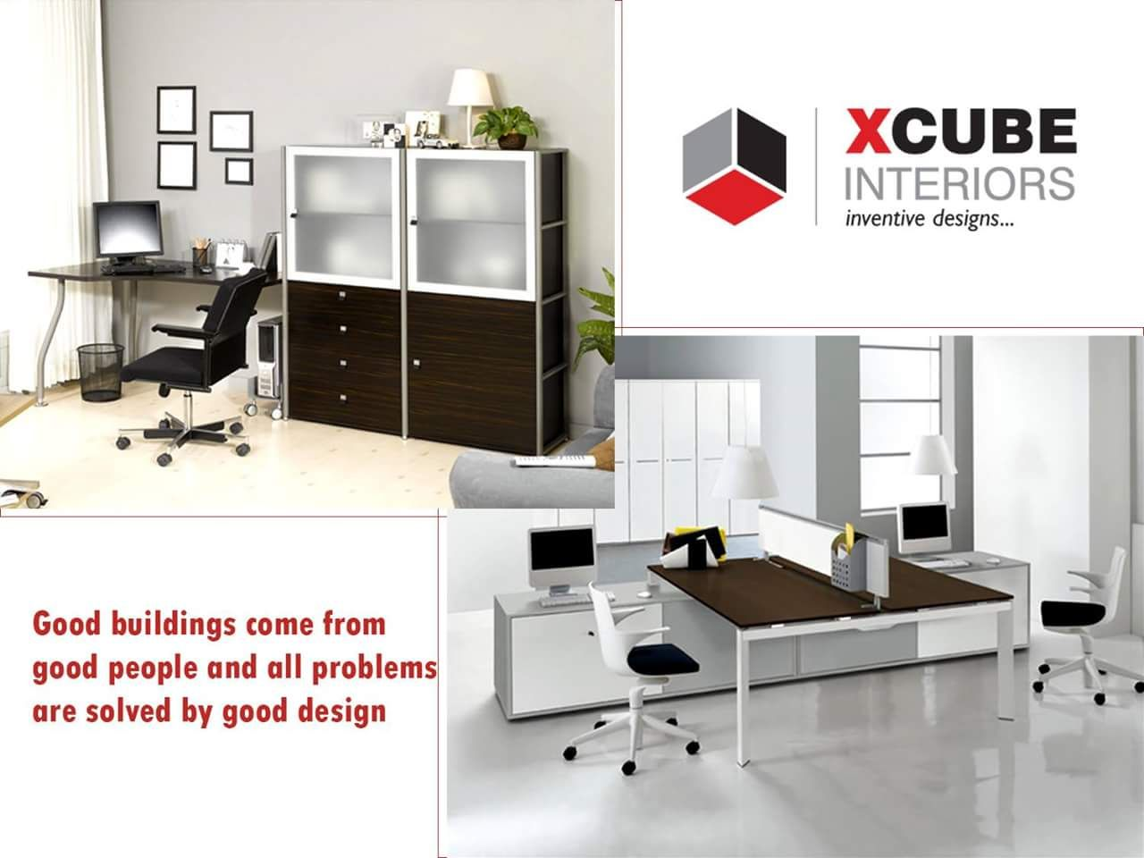 We From Xcube Interiors Are One Of The Best Interior Designer Companies In Hyderabad All Interior Designers In Hyderabad Office Interior Design Best Interior