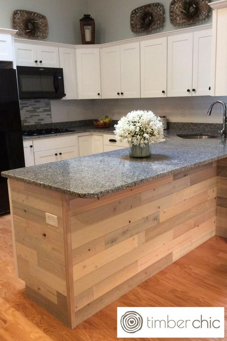 Best Timberchic Believes That We All Need A Little Coastal 400 x 300