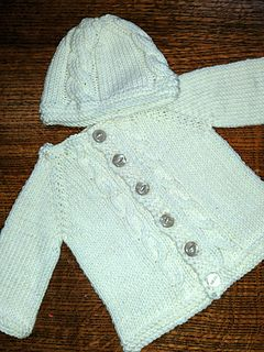 34392694a MAX Baby Cardigan Jacket pattern by marianna mel
