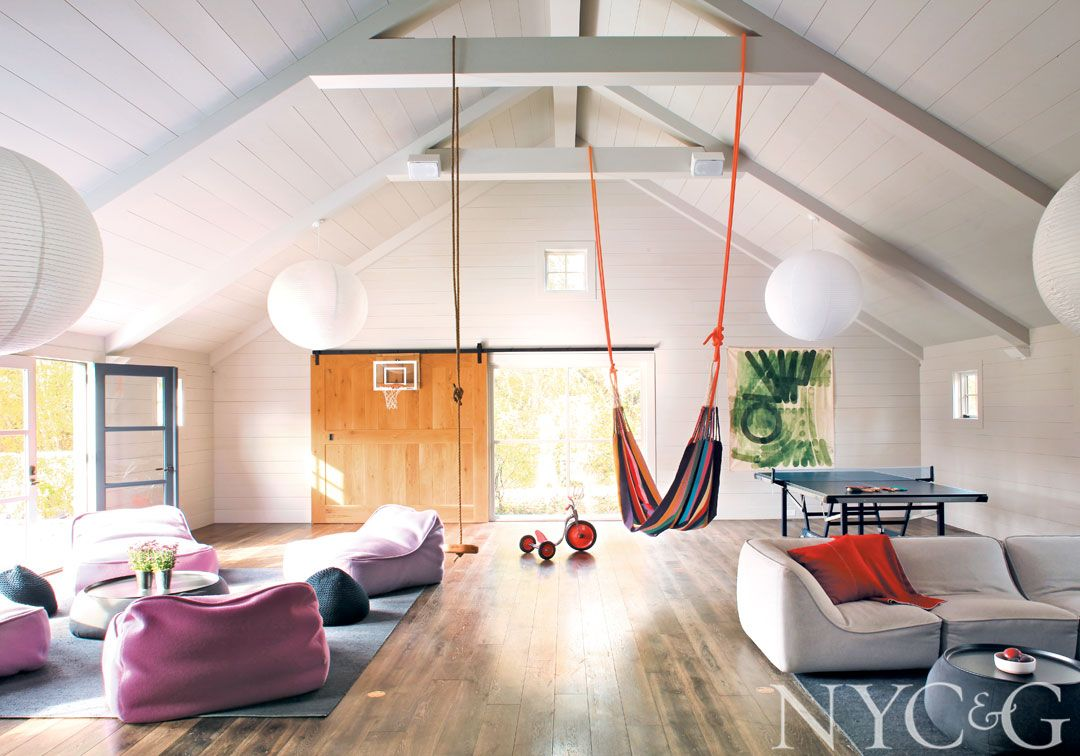 Tour a thcentury farmhouse tricked out for stcentury living