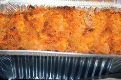 Ruokasurffausta: Mummun porkkanalaatikko