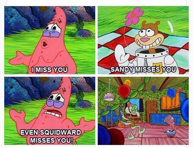 Come Home Spongebob Spongebob And His Friends Best Funniest