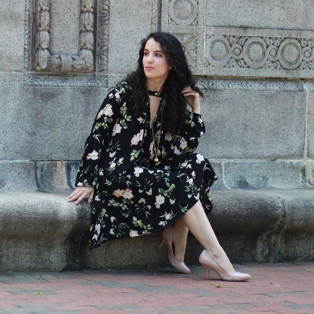 Libertad Green: Milumia Dress http://goo.gl/duuOk1