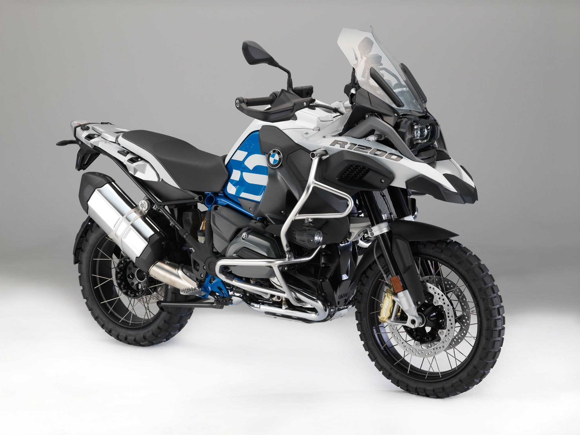Including New Colours And Emergency Call Option For R1200gs And Gs Adventure Touring Motorcycles Dual Sport Motorcycle Bmw