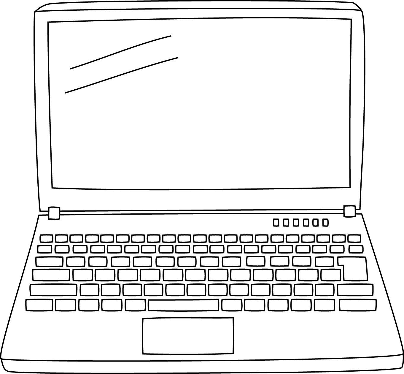 Раскраска на компьютере