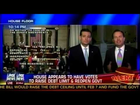 11/20/15 - Ted Cruz Drops The Perfect Historical Example Of Dangerous  Refugees