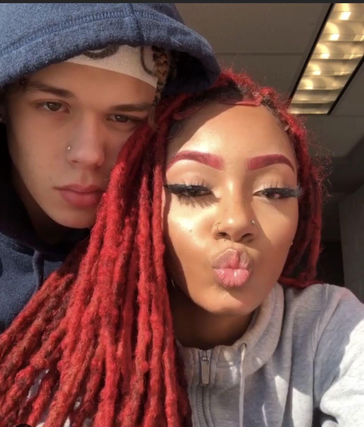 They Cute Or Wateva Swirl Couples