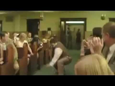 Casamento com Noivos Dançando - Entrada Dançante Forever - Chris Brown