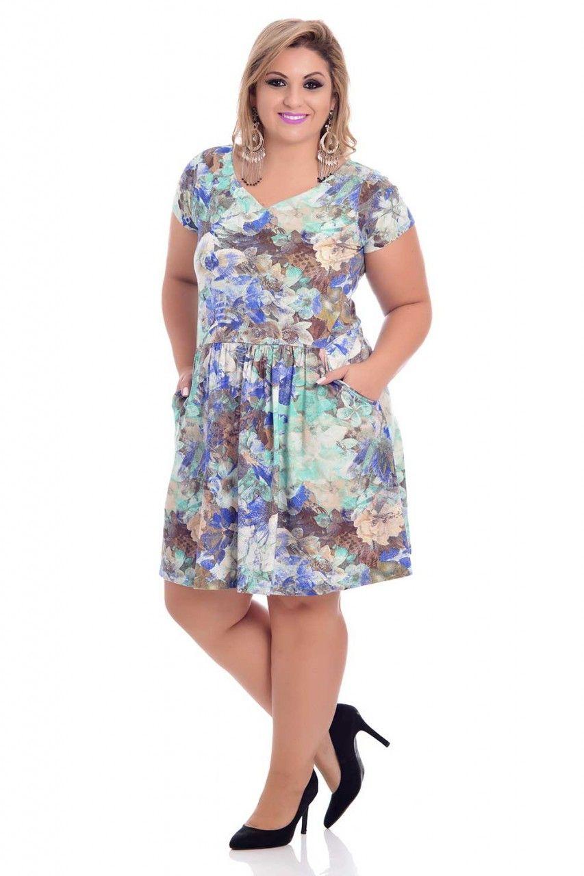 a87090a01 Compre os melhores vestidos femininos plus size com preços imperdiveis,  entrega rápida, melhores preços e qualidade. Clique e aproveite nossas  ofertas!