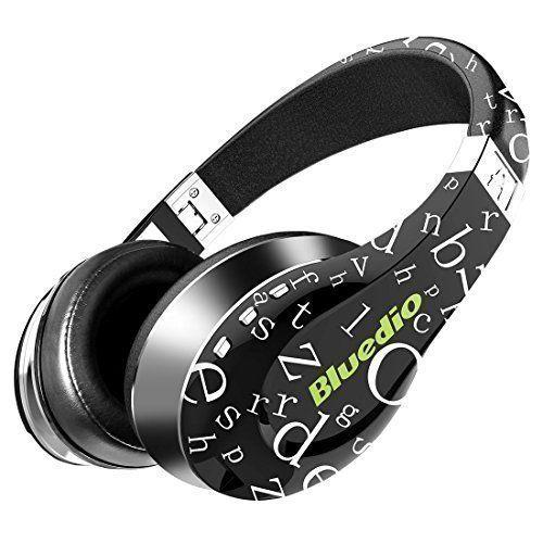 Nuova offerta in  elettronica   Bluedio A (Air) Fashionable Wireless Cuffie  auricolari Bluetooth 3895cd9a3ffc