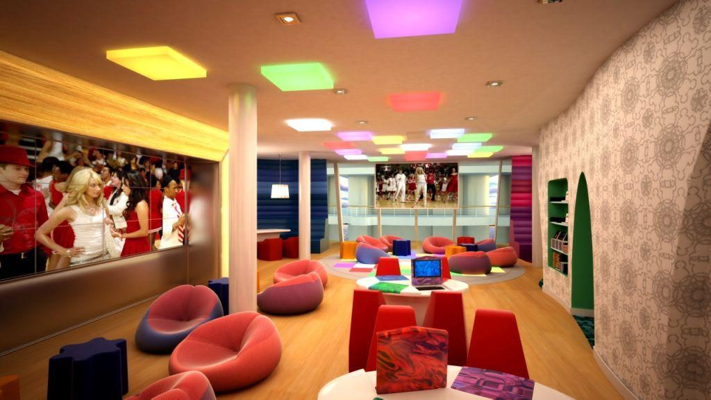 Cruise With Lori Disney Cruise Line S Children S Programs