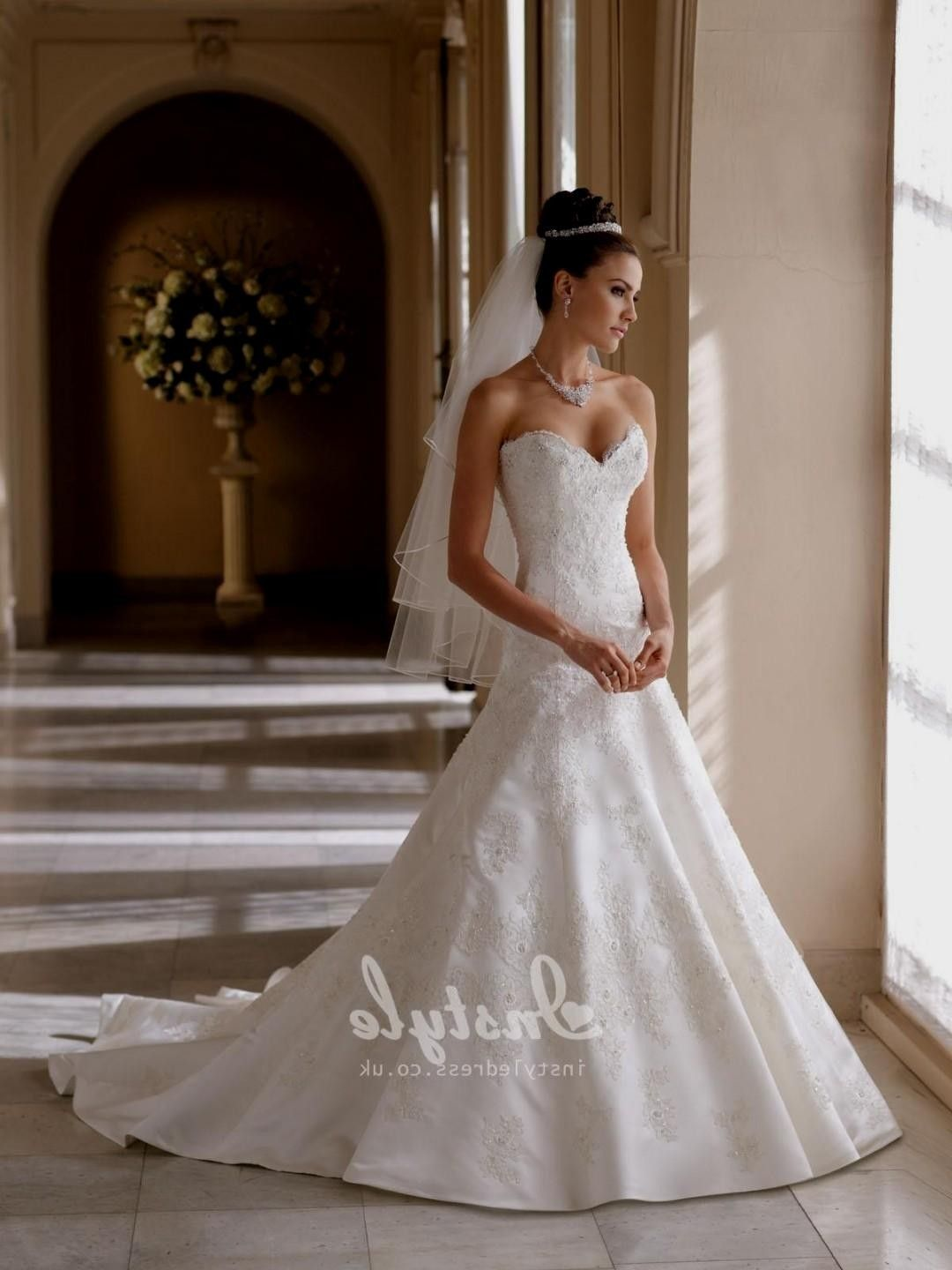 wedding dresses sweetheart neckline princess ball gown strapless google search