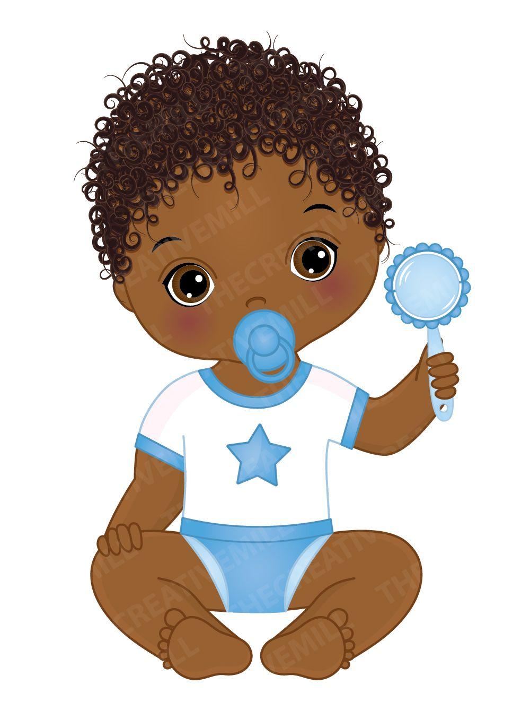Baby Boy Clipart Vector Baby Clipart Baby Clipart Newborn Clipart African American Clipart Baby Shower Clipart Baby Boy Clip Art In 2021 African American Babies American Baby Baby Clip Art