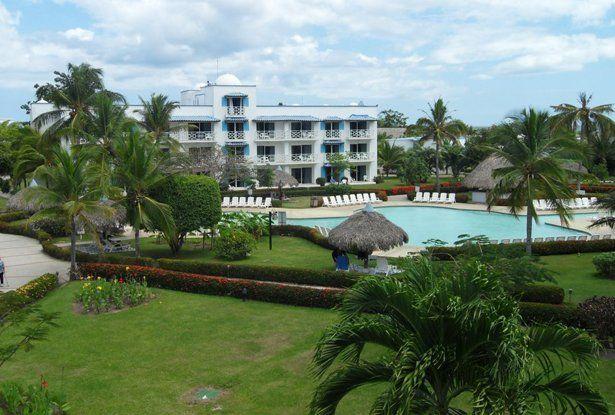Vacaciones En Panama   Playa Blanca Resort, su hotel todo incluido en Panamá