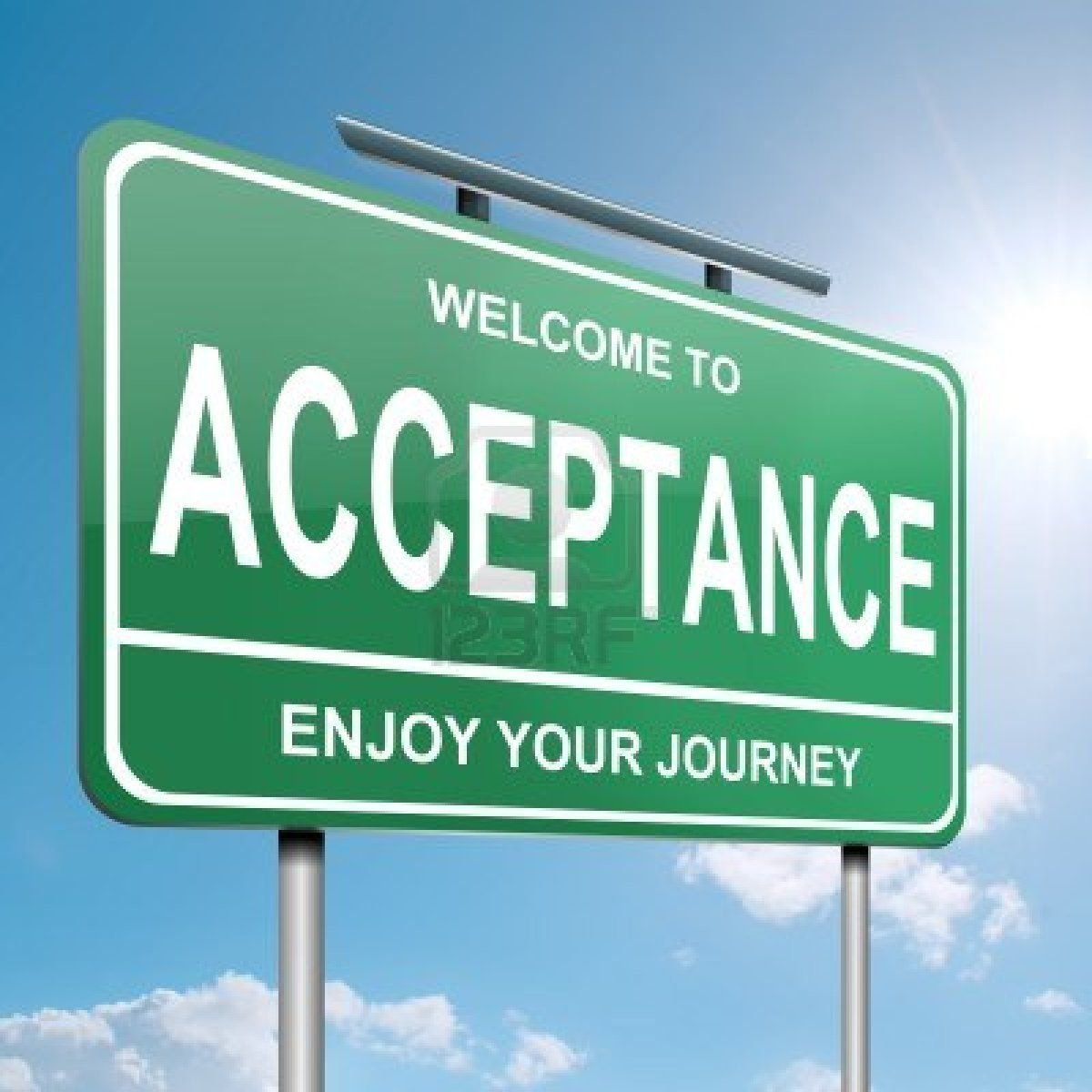 Welcome to Acceptance!