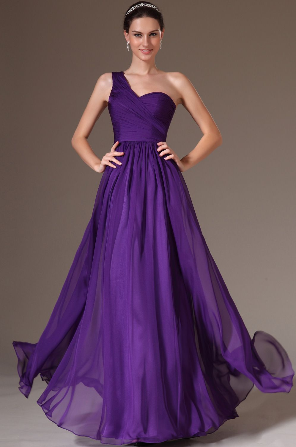vestido morado | dress | Pinterest | Vestido morado, Vestiditos y Damas
