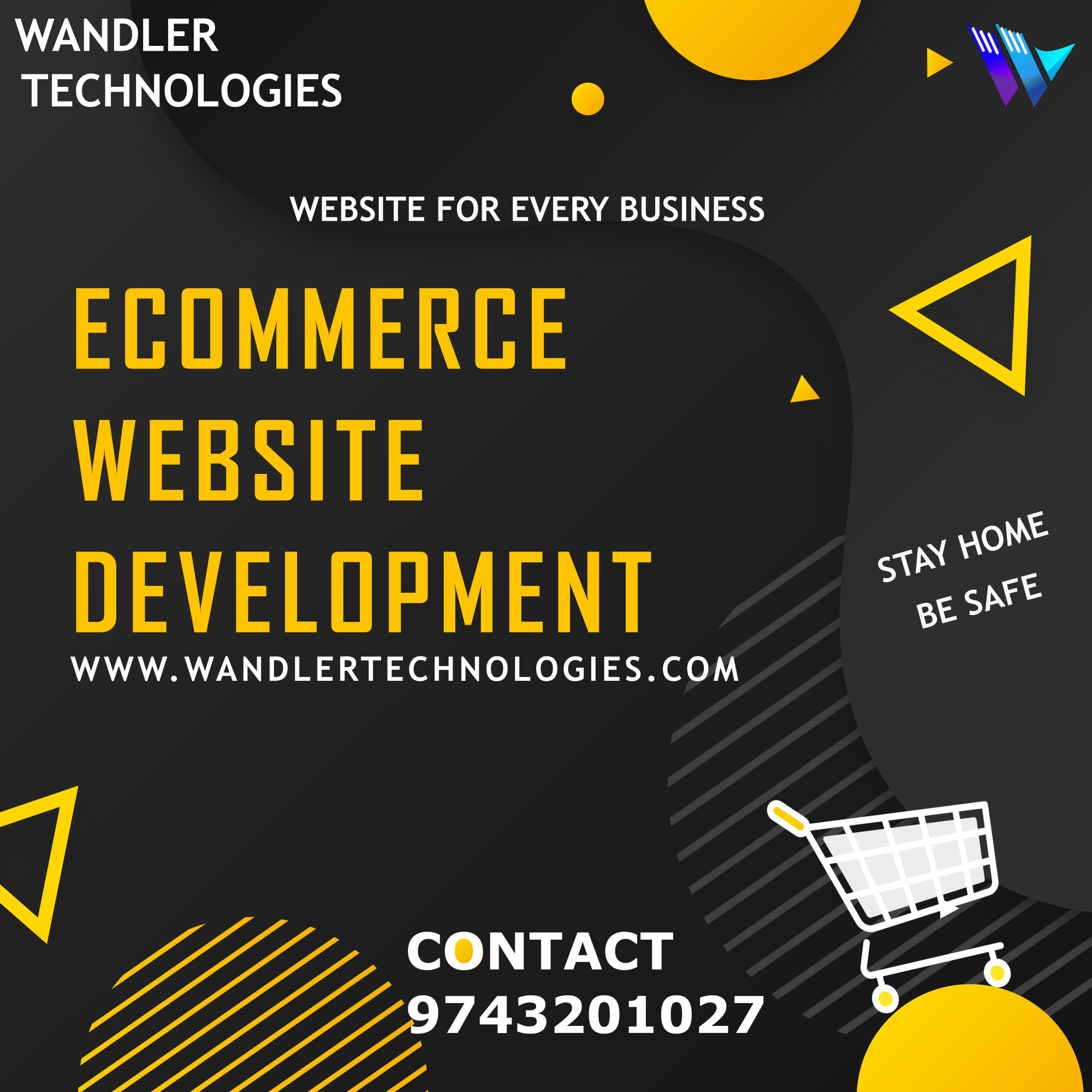 Wandler Technologies | Web Design Company In Bangalore,india