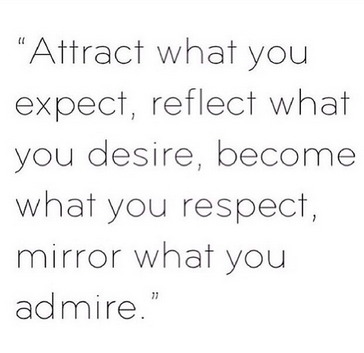 What is another word for attract