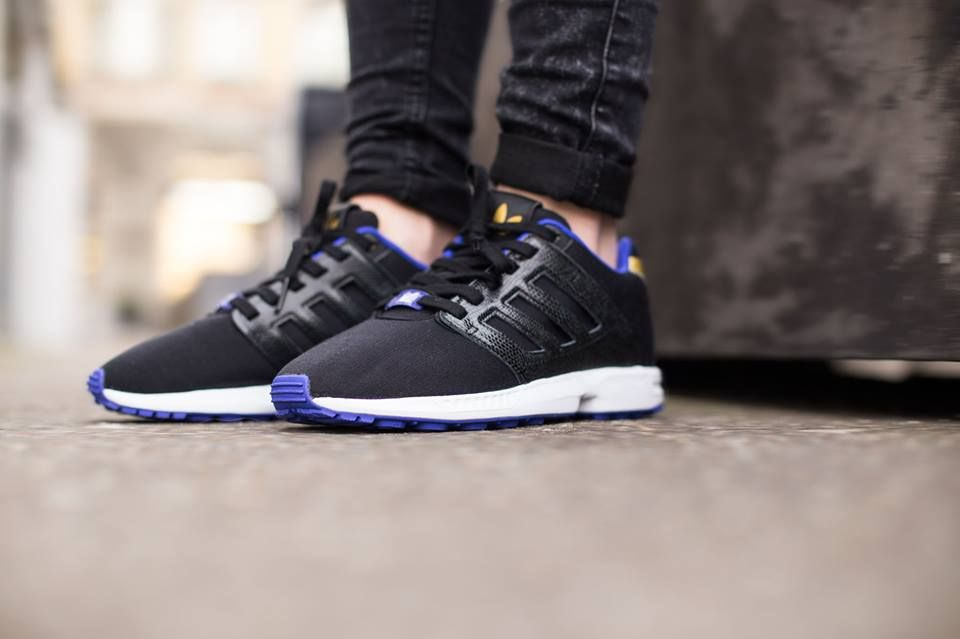 Adidas Flux 2.0