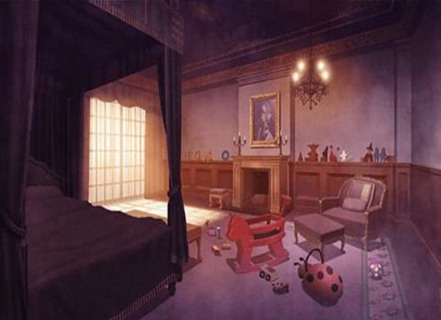 Room Background Anime Background Anime Scenery Visual