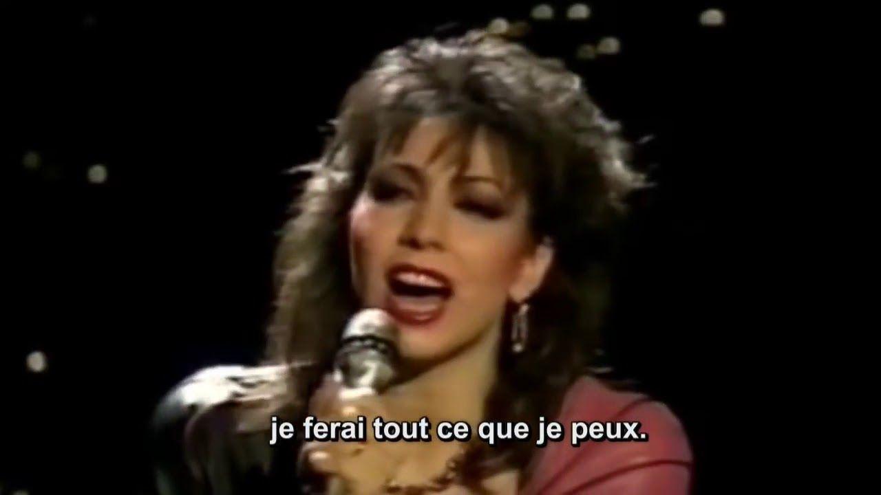 Jennifer Rush The Power Of Love Traduction Paroles Francaises