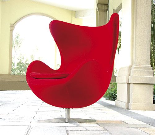 Decoracion Super Fashion Bonitas Sillas modernas y muy confortables