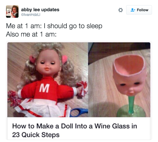18 Images That Are You In Literally Every Way