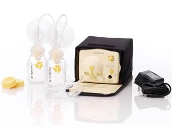 pumps medela breast