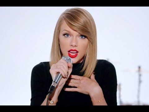 RachhLoves: Taylor Swift's 'Shake It Off' Retro Look    Drugstore Edition!