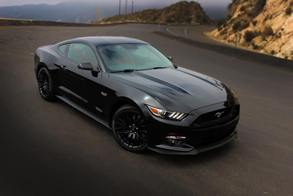 2015 mustang gt coupe test drive 2015 ford mustang gt kicks the pony car