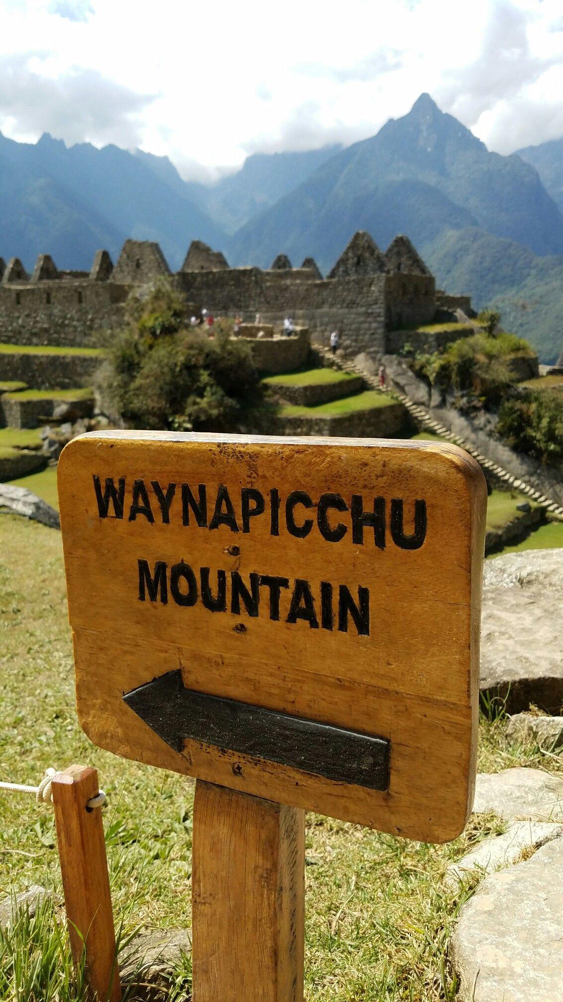 Machu Picchu - Cusco, Peru. Original photography by R. Stowe.