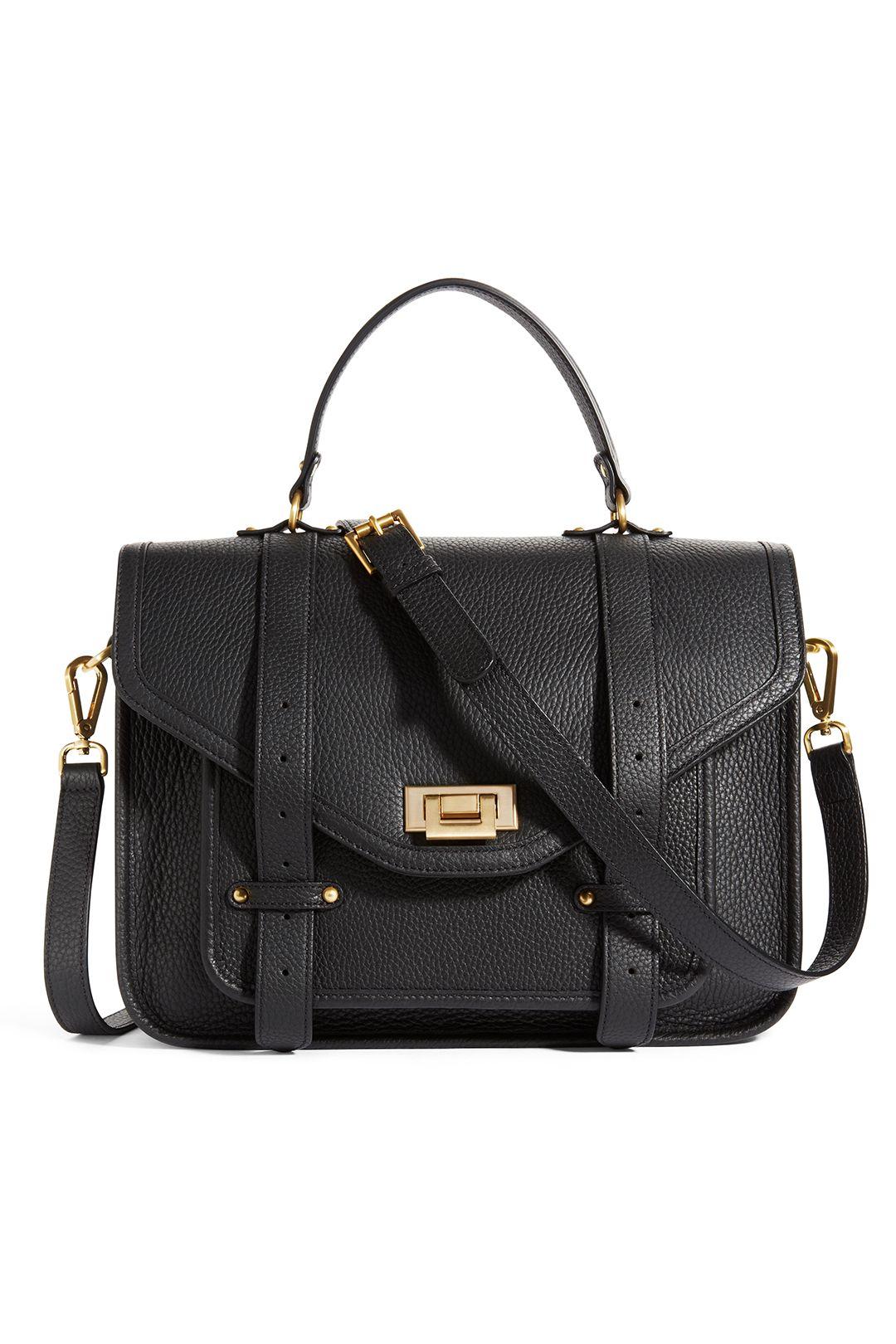black hayden satchel gigi new york