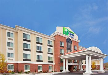 Holiday Inn Express Hotel and  Suites Niagara Falls 2.5 Star HotelIn Niagara Falls Niagara Falls, US$86.00 USD