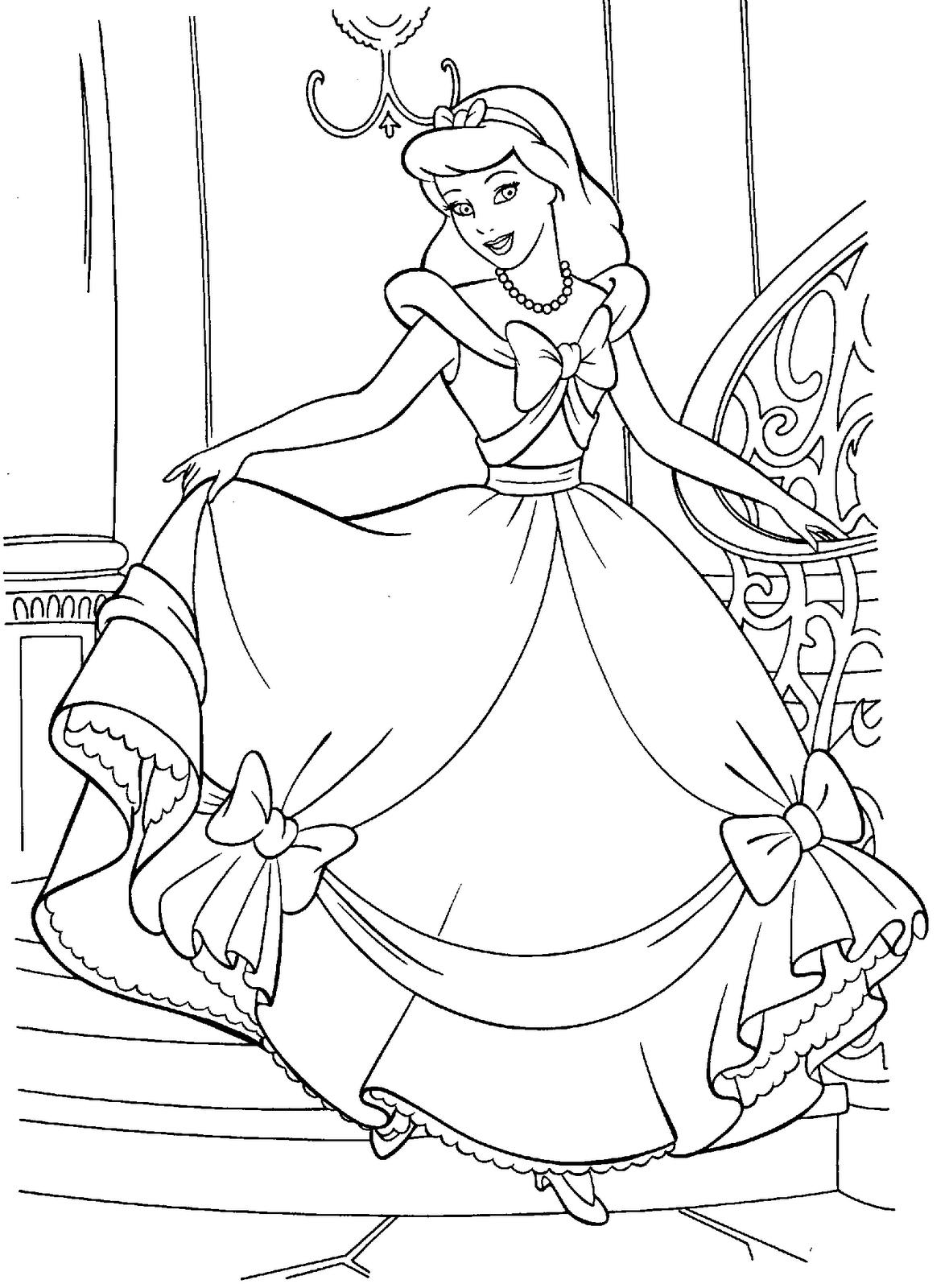 cinderella10 10.gif image   Disney prinzessin malvorlagen ...
