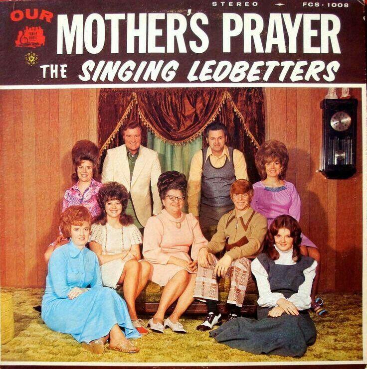 singing ledbetters