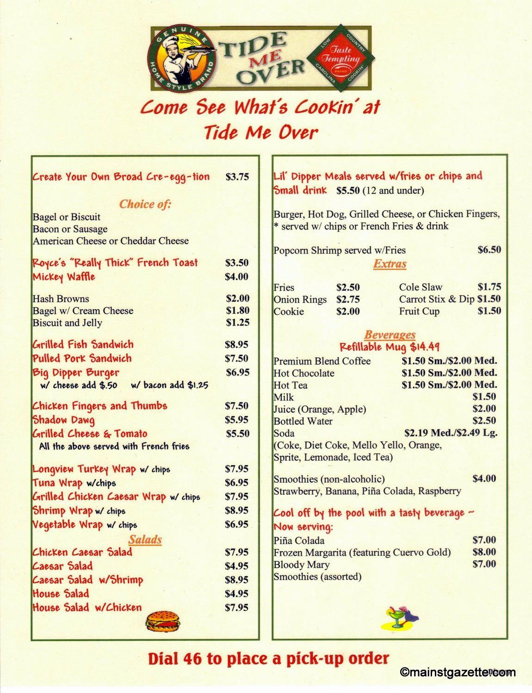 Tide me over menu 02 12 disney hilton head resort disney tide me over menu 02 12 disney hilton head resort nvjuhfo Images