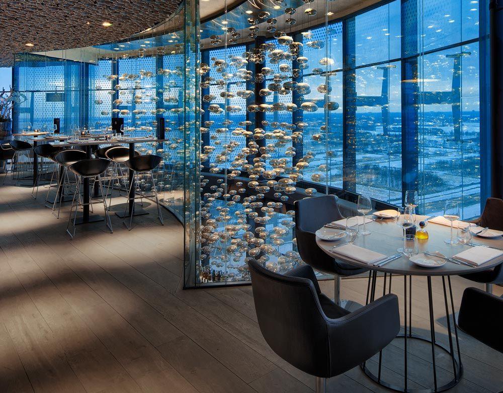 Fletcher hotel amsterdam the netherlands fletcherhotelamsterdam hotel - Dakterras restaurant ...