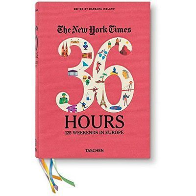 The new york times, 36 #hours: #europe ireland #taschen gmbh pb / 9783836526401,  View more on the LINK: http://www.zeppy.io/product/gb/2/181822853945/