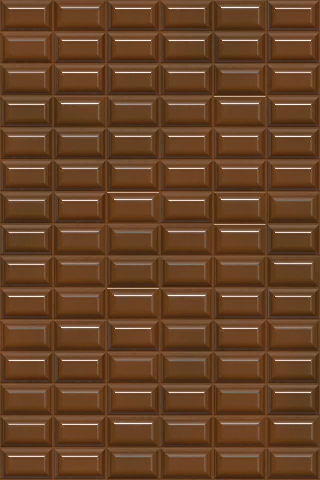 chocolate iphone background art brown muster pinterest hintergr nde papier hintergrund. Black Bedroom Furniture Sets. Home Design Ideas