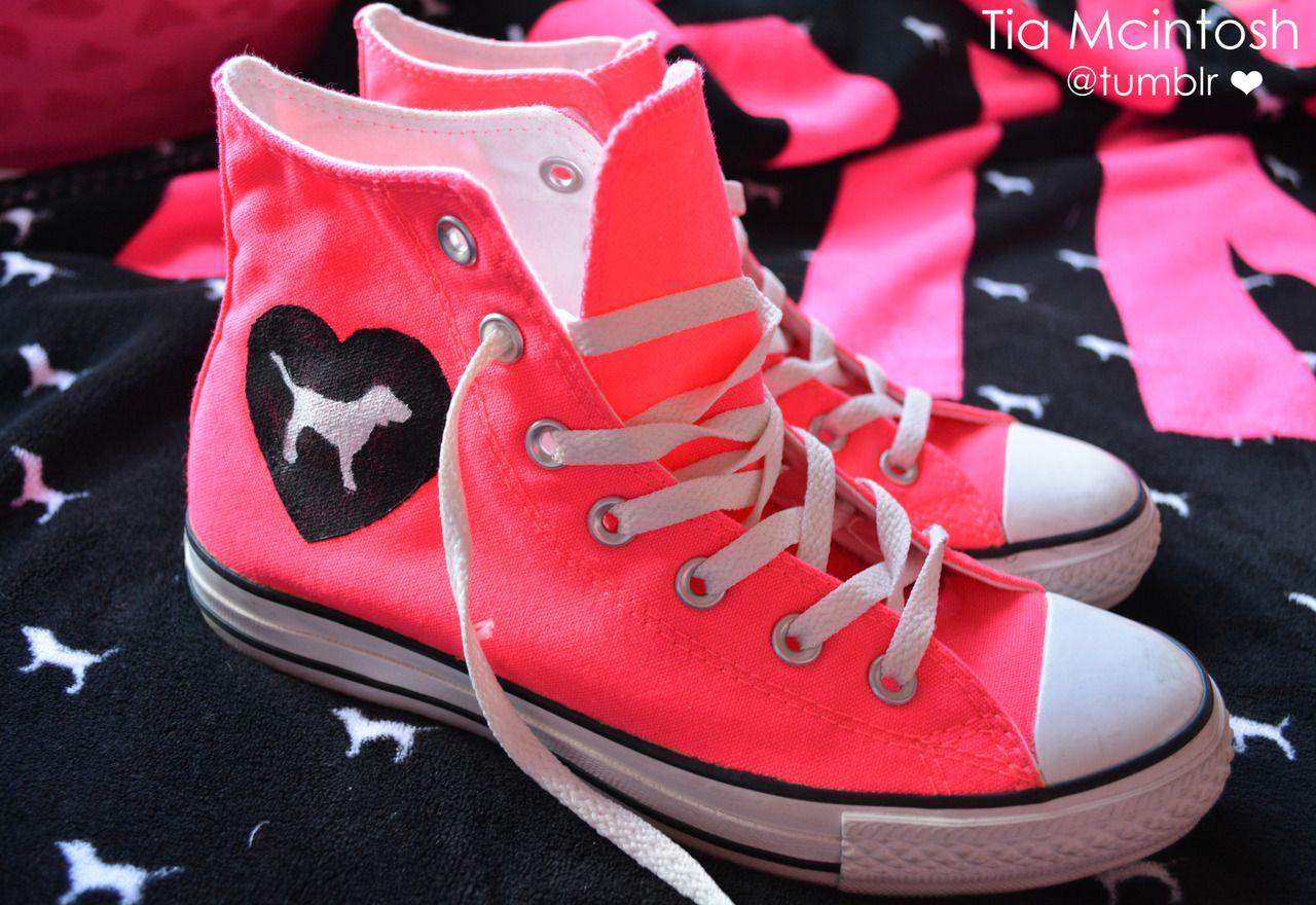 Victoria S Secret Pink Omg Shoes Pinterest Vs Pink Victoria