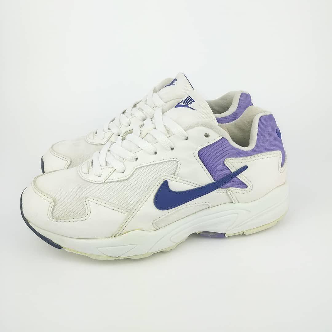 Nike Air Proton (1996) art. 960103 CT