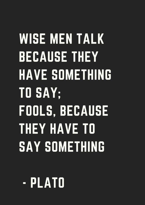 20 More Amazing Wisdom Quotes Foolish quotes, Wisdom